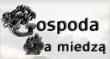 LOGO - GOSPODA ZA MIEDZĄ Poręba - Mazowsze