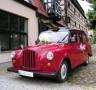 LOGO - Wynajem limuzyny Austin - Wrocław