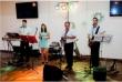 LOGO - Zespół Muzyczny KWARTET - Strzelin
