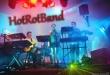LOGO - Zespół Muzyczny HOT ROT - Łódź