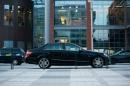 Zdjęcie 3 - LUXURY TAXI-Mercedes EKlasa w212 - Kraków