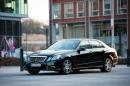 Zdjęcie 5 - LUXURY TAXI-Mercedes EKlasa w212 - Kraków