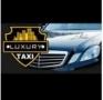 LOGO - LUXURY TAXI-Mercedes EKlasa w212 - Kraków