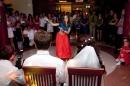 Zdjęcie 4 - Taniec ze skrzydłami - atrakcja na wesele Kraków