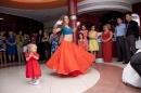 Zdjęcie 5 - Taniec ze skrzydłami - atrakcja na wesele Kraków