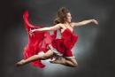 Zdjęcie 7 - Taniec ze skrzydłami - atrakcja na wesele Kraków