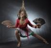Zdjęcie 12 - Taniec ze skrzydłami - atrakcja na wesele Kraków