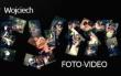 LOGO - WOJCIECH FRYMARK VIDEOFILMOWANIE FOTOGRAFIA - Chojnice