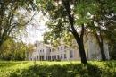 Zdjęcie 1 - Pałac Grąbkowo