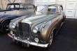 LOGO - Limuzyna ślubna - Bentley S1 - Toruń
