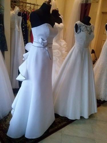 magdoria salon sukni Ślubnych i wieczorowych