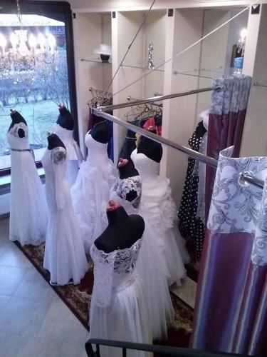 Salon sukien wieczorowych