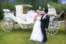Zdjęcie 1 - kareta, bryczka do ślubu