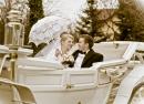Zdjęcie 2 - kareta, bryczka do ślubu