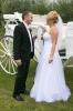 Zdjęcie 13 - kareta, bryczka do ślubu