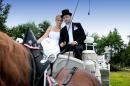 Zdjęcie 15 - kareta, bryczka do ślubu