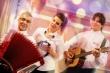 LOGO - Holiday Music - zespół na wesele-mazowieckie