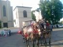 Zdjęcie 1 - Hiszpańskim Zaprzęgiem do Ślubu