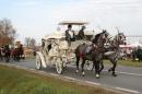 Zdjęcie 4 - Hiszpańskim Zaprzęgiem do Ślubu