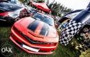 Zdjęcie 4 - Sportowe auto - Camaro na ślub i wesele