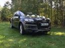 Zdjęcie 1 - AudiQ7 - Luksusowa czarna limuzyna do ślubu