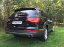 Zdjęcie 5 - AudiQ7 - Luksusowa czarna limuzyna do ślubu
