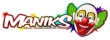 LOGO - MANIKS Obsługa i oraganizacja imprez plenerowych