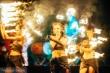 LOGO - Teatr Ognia LOS FUEGOS