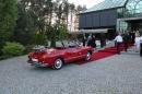 Zdjęcie 8 - VW KARMANN GHIA auto do ślubu - Zielonka