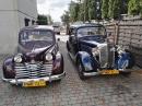 Zdjęcie 1 - Auto do ślubu - Mercedes 170v z 1936 r. - Września