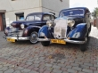 LOGO - Auto do ślubu - Mercedes 170v z 1936 r. - Września